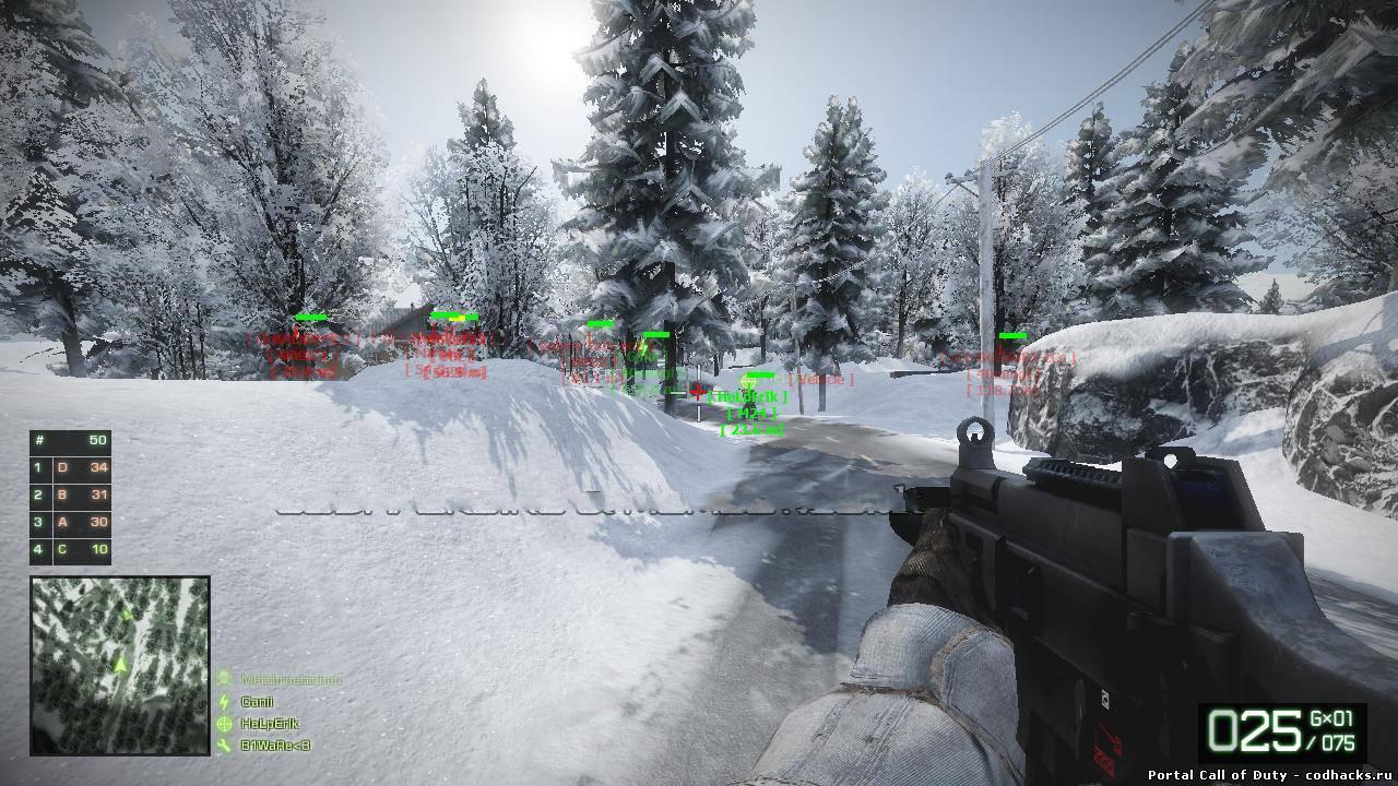 Скриншоты игры 2 (2010)